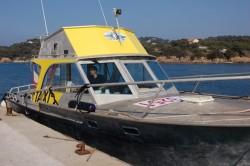 promenade bateau hyeres