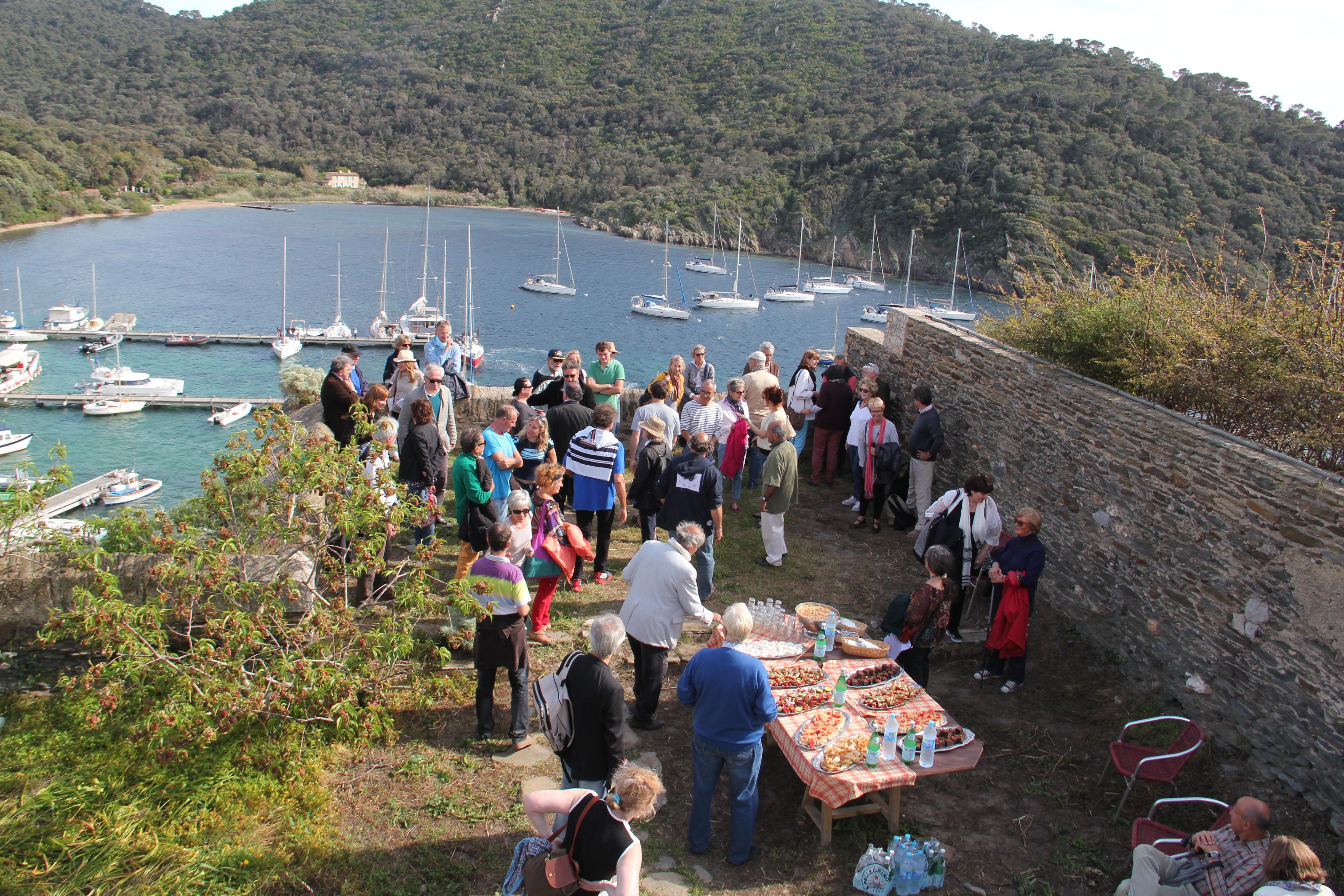 L 39 agenda de port cros office de tourisme d 39 hy res porquerolles port cros le levant - Office du tourisme hyeres ...