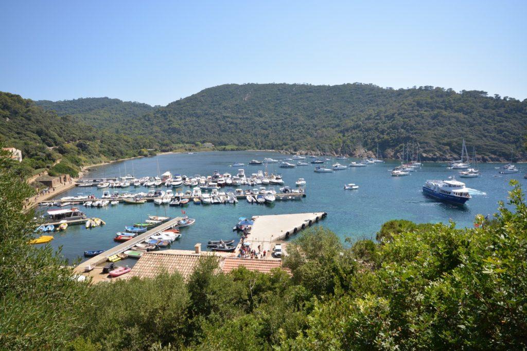 Port cros office de tourisme d 39 hy res porquerolles port cros le levant - Office du tourisme hyeres ...