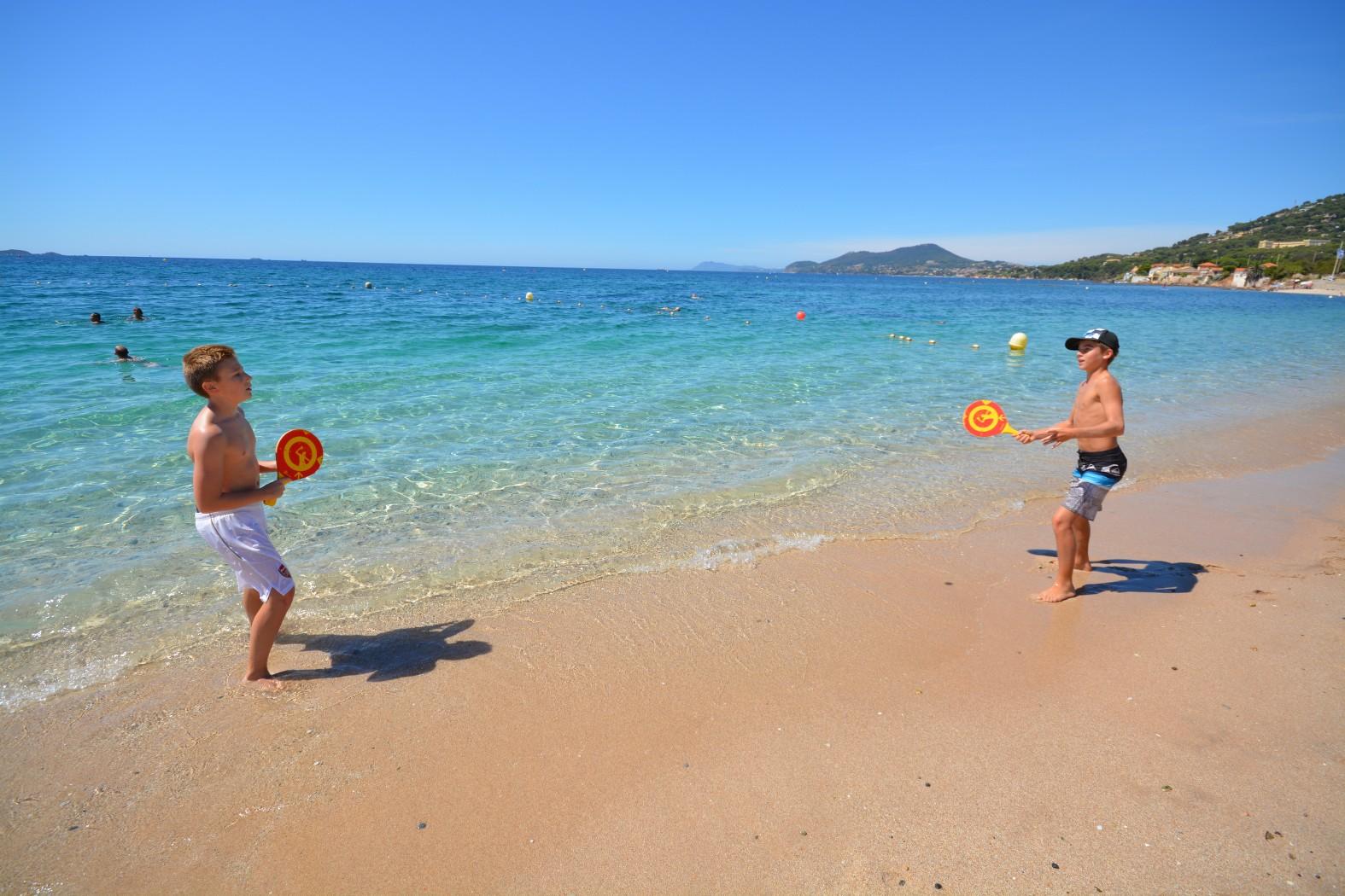 Des plages d 39 exception office de tourisme d 39 hy res - Office de tourisme de palavas les flots ...