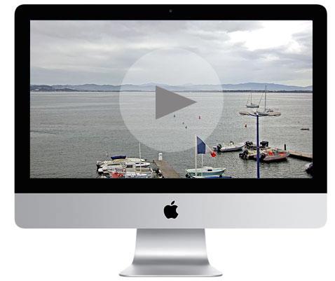 Webcams office de tourisme d 39 hy res porquerolles port cros le levant - Office du tourisme hyeres ...