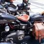 Des Harley à Hyères
