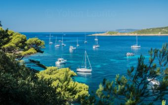 port cros tourisme