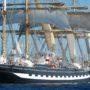 Les grands voiliers