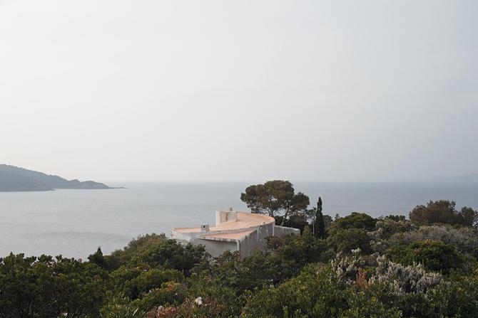 L 39 le du levant un paradis naturiste office de tourisme - Office du tourisme ile de porquerolles ...