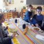 Un repas à Port-Cros hors-saison