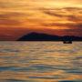 Soirée bateau à Port-Cros