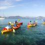 Louer un kayak à Giens
