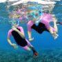 Le sentier sous-marin d'Olbia