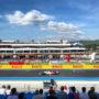 Le grand-prix de France 2021 de F1 au Castellet