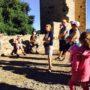Enquête au château