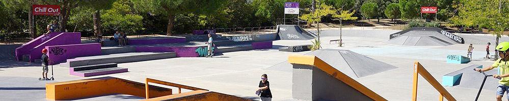 http://www.cours-skate.fr/ skateparc hyeres