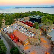 Fort de la Bayarde : nature et patrimoine