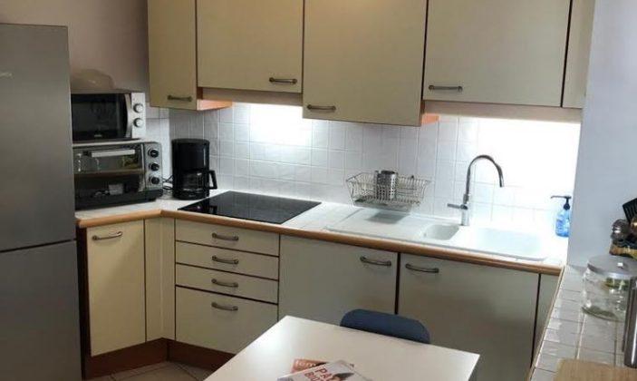 Appartement T2 Mme Duminil-Laverdure Hyères centre