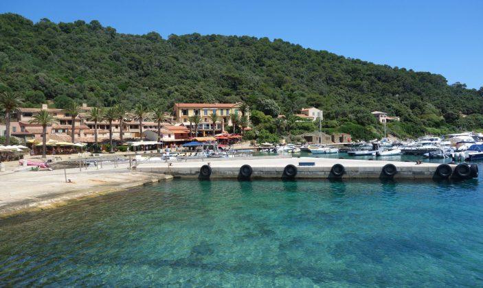 Port de Port-Cros