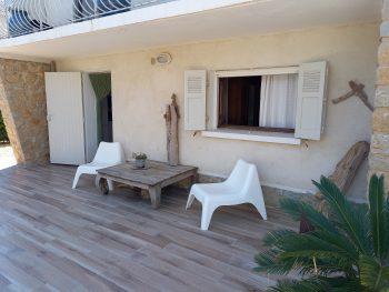 Appartement T2 Camille – Mme Beltrando – Hyères