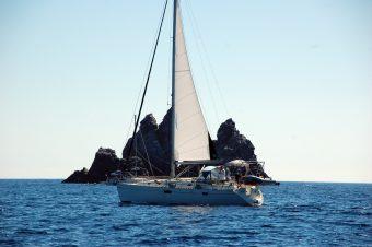 Découverte du littoral Hyérois par la mer