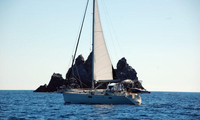 Balade en mer Hyères