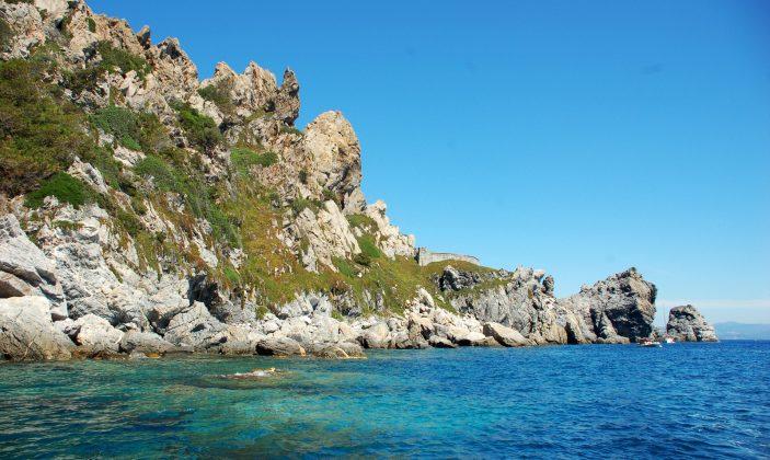 Balade Porquerolles Port-Cros Iles d'or Evasion