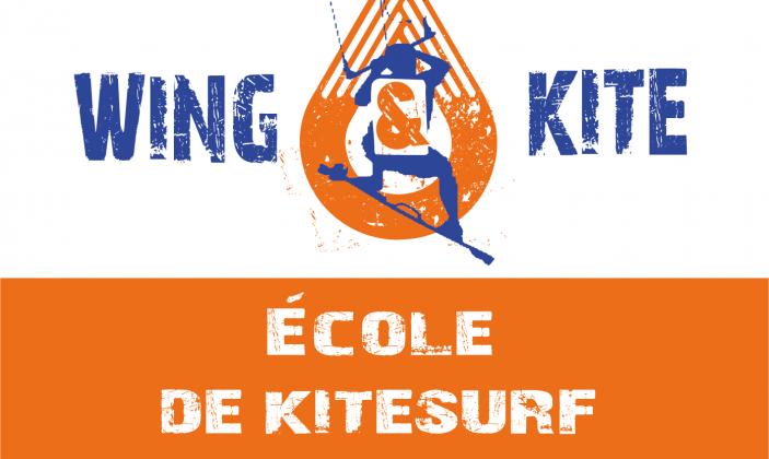 Ecole Wing and kite Hyères