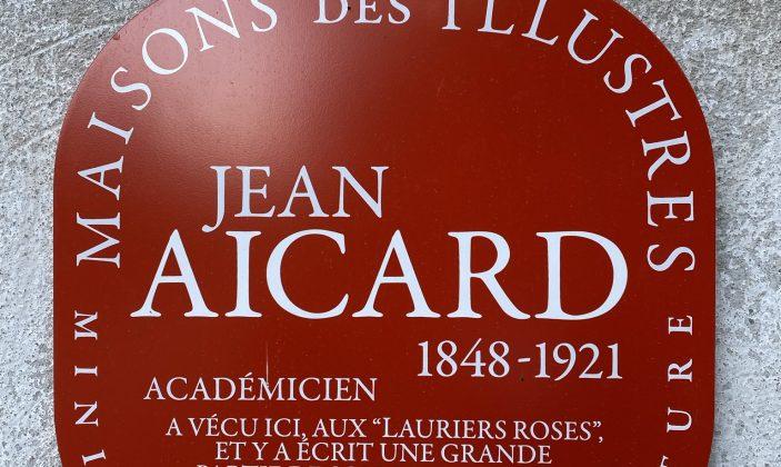 Musée Jean Aicard – La Garde