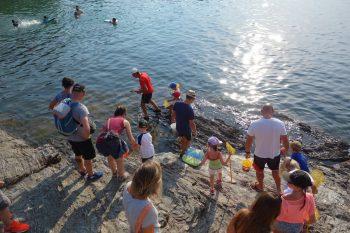 Les petits explorateurs du littoral (visite guidée spécial enfants)