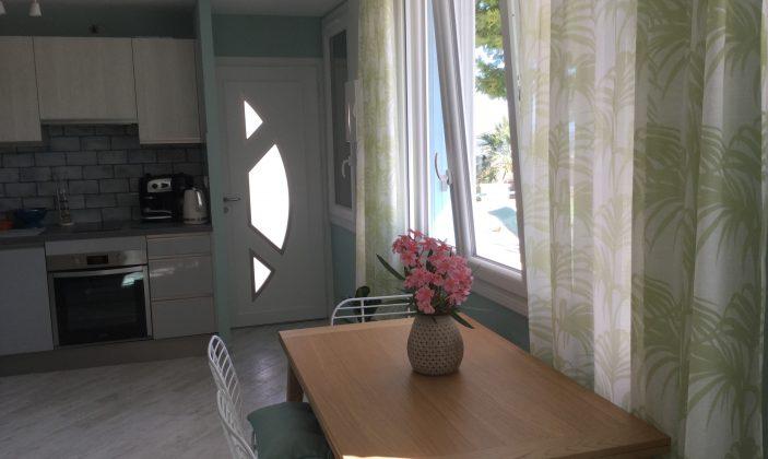 Appartement T2 – M. Angelvy – Hyères