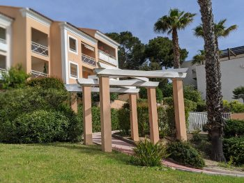 Appartement T2 – M. Montano – Hyères