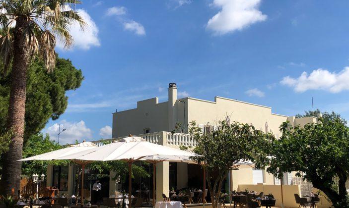 Hotel de la Mer Ayguade