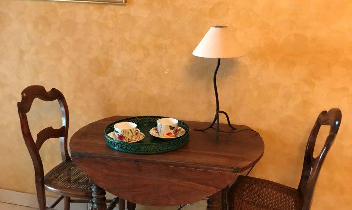 Chambre d'hôtes Le Trèfle