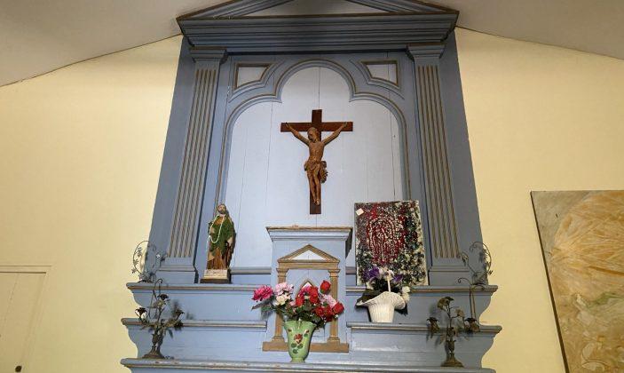 Eglise St-Tropez de Port-Cros