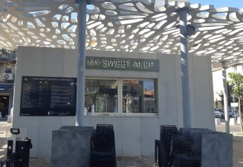 My sweet alep restaurant Hyeres centre