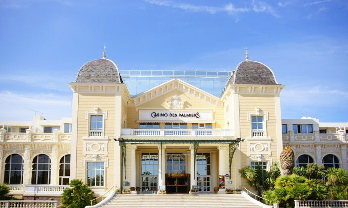 Hôtel du Casino Hyères Centre ville