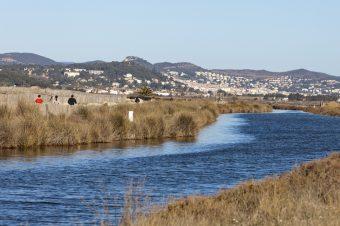 Sentier découverte «Levée de Saint-Nicolas»