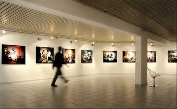 La Galerie G – La Garde