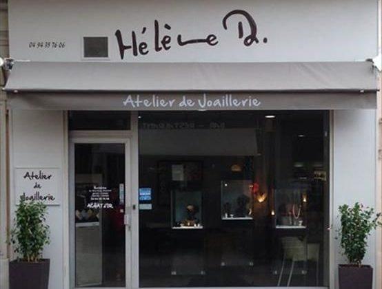 Hélène DOUSTALY