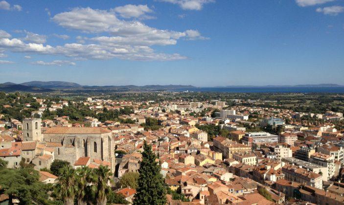 La Collégiale Saint-Paul – Hyères centre historique