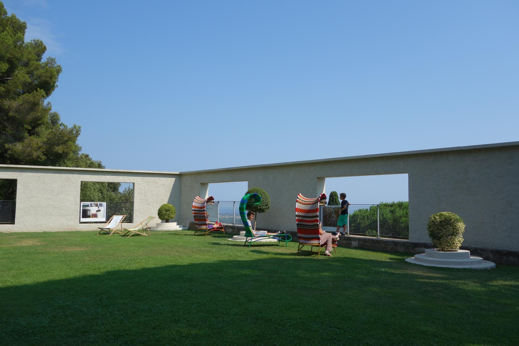 Villa Noailles à Hyères - Hyères Tourisme