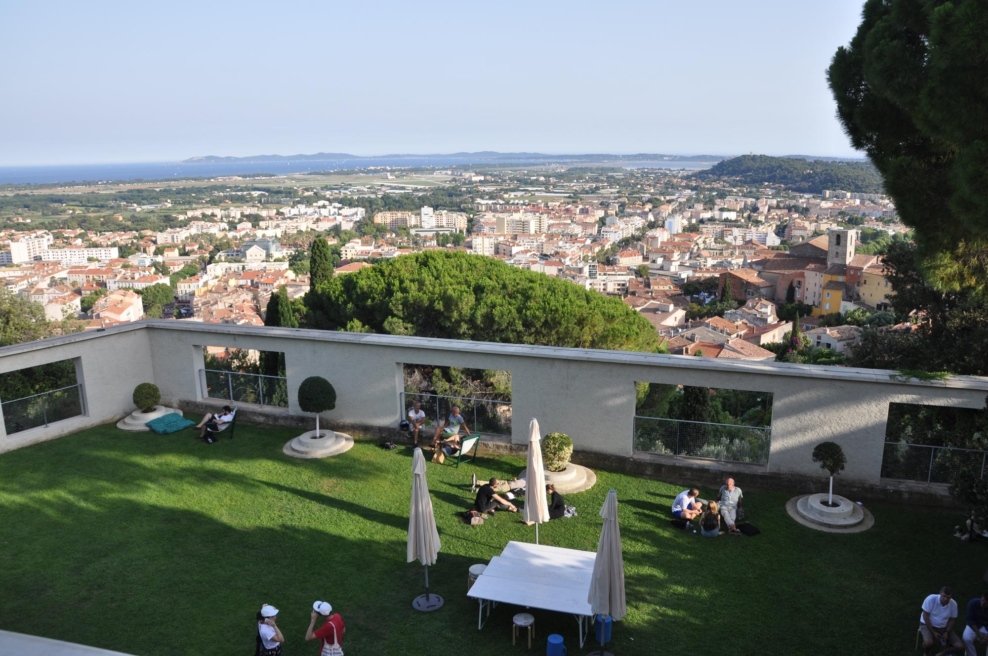 villa noailles 224 hy232res hy232res tourisme