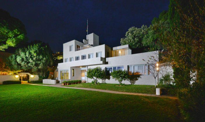La Villa Noailles – Hyères