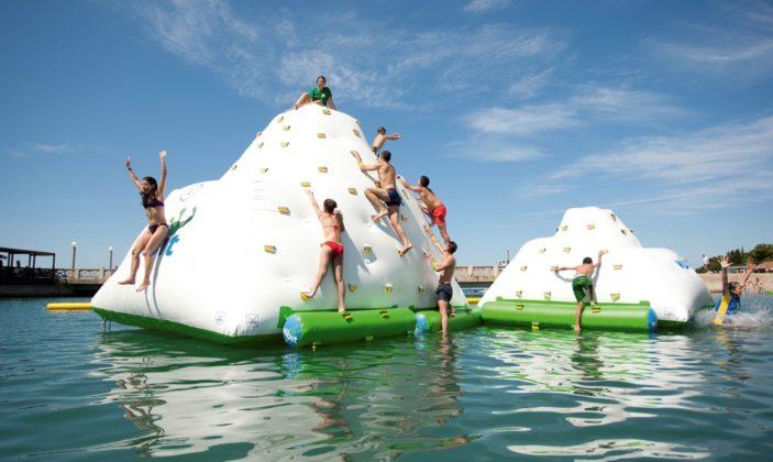 Aquavillage Parc Hyeres