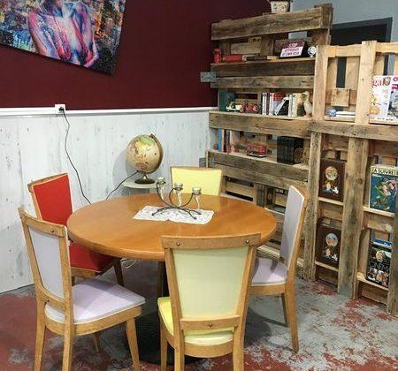 L'entr'Potes – restaurant Hyères Zone du Palyvestre