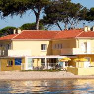 Hôtel Le Lido Beach