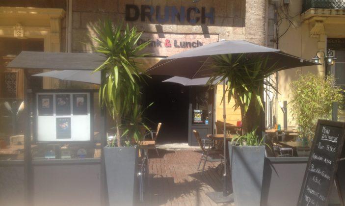 restaurant hyeres centre ville