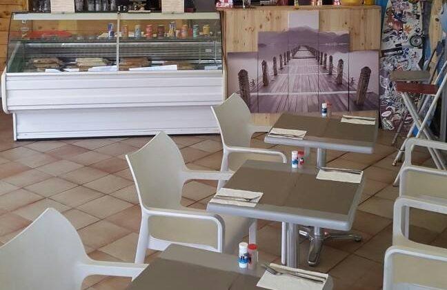 restaurant hyeres plage mer almanarre