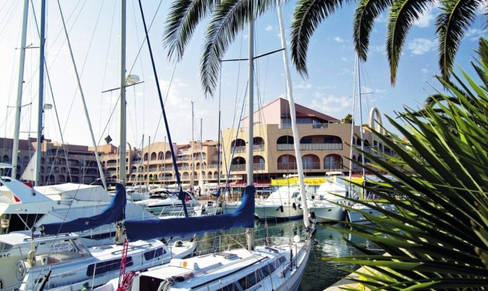 Maeva Le Port