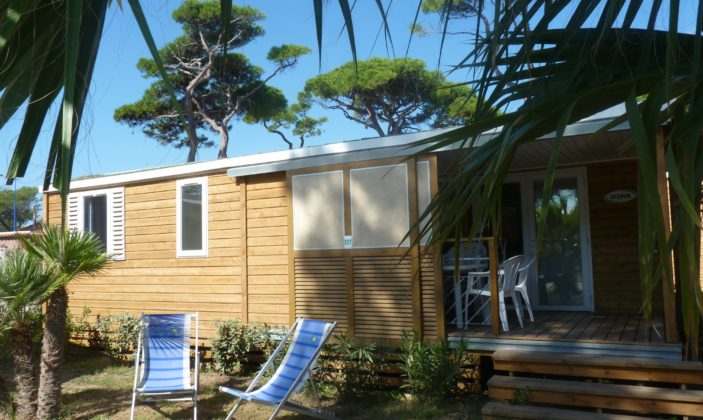 Camping Campéole Eurosurf