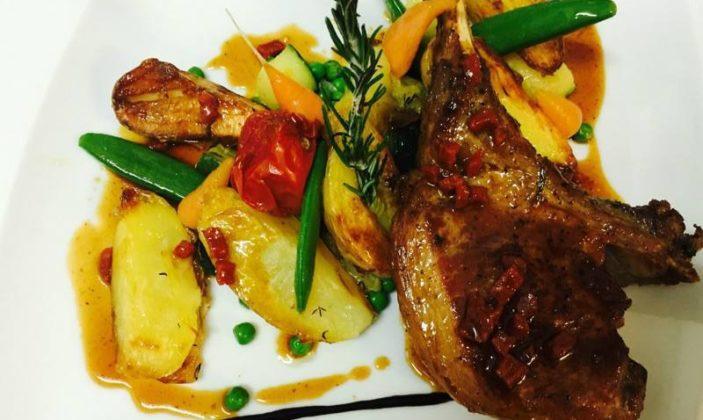 Restaurant Au Pied de Poule – Hyères – Avenue gambetta