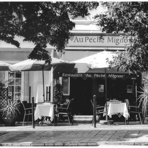 restaurant hyeres centre