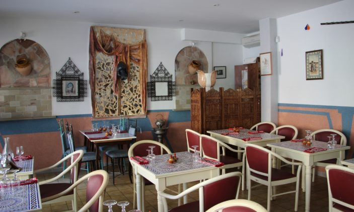restaurant hyeres marocain oriental